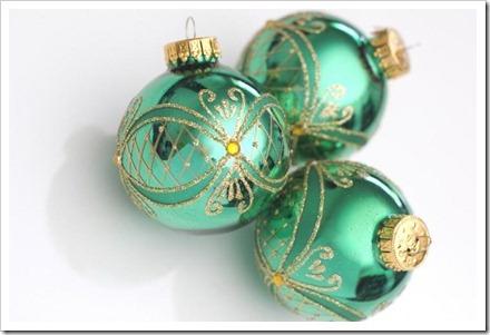 navidad decoracin