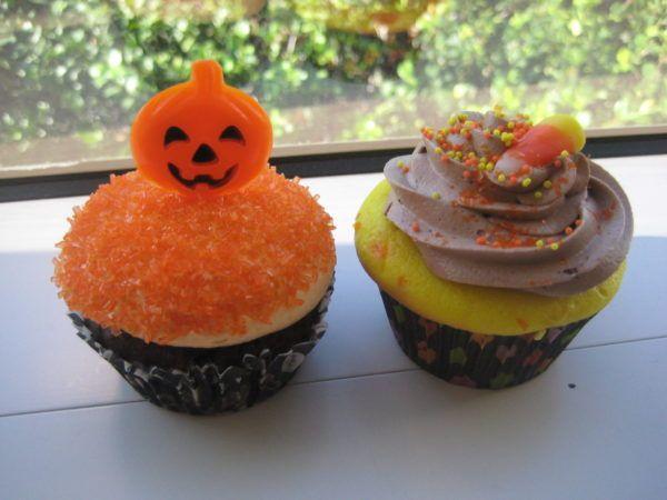 Manualidad para celebrar Halloween