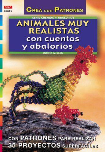 libro animales y cuentas