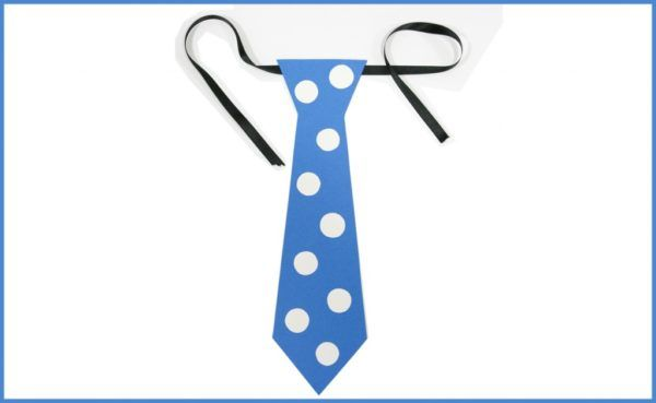 manualidades-para-el-dia-del-padre-corbata-personalizada
