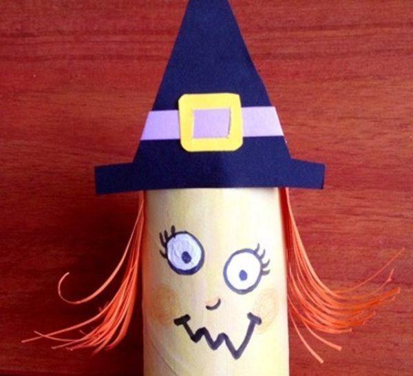 manualidades-halloween-bruja-facil