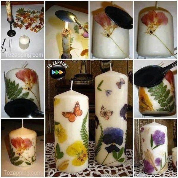 velas-decorativas-para-navidad-paso-a-paso-con-flores