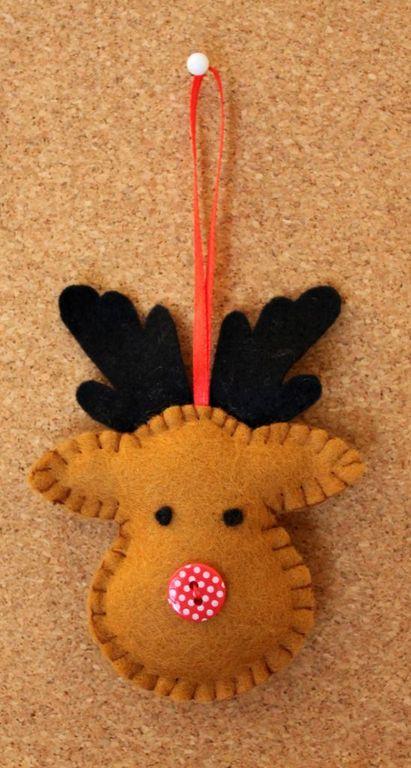 adornos-de-navidad-de-fieltro-para-el-arbol-de-navidad-reno