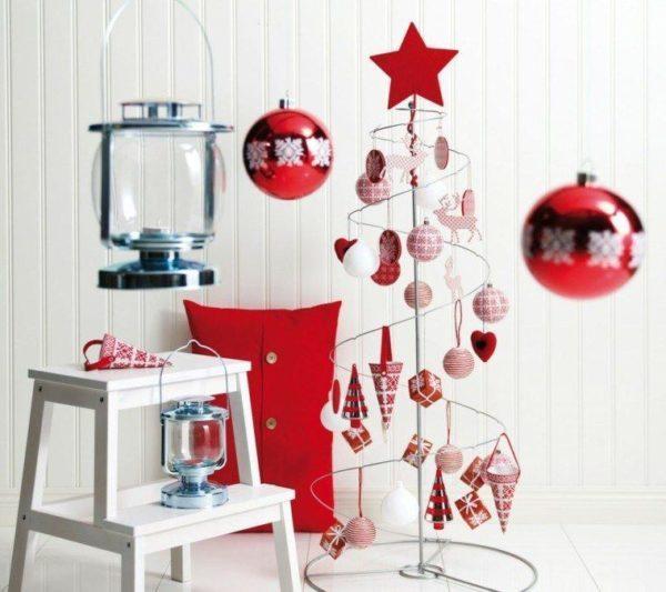 decoracion-de-navidad-para-el-hogar-estilo-nordico