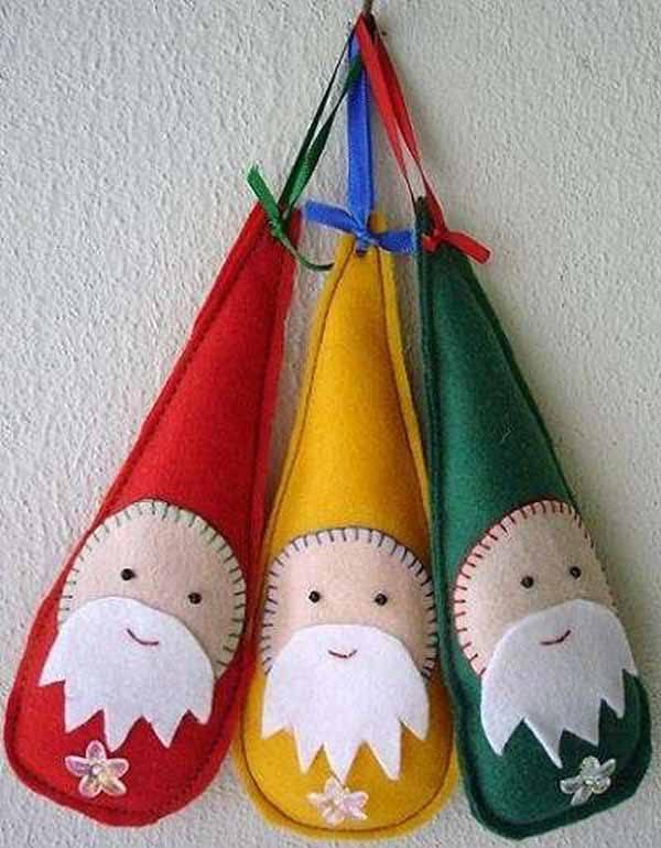 manualidades-de-navidad-en-fieltro-reyes-magos