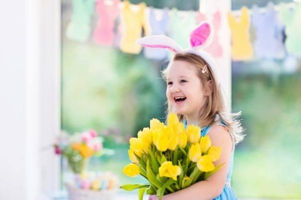 Como hacer flores de papel de seda para niños