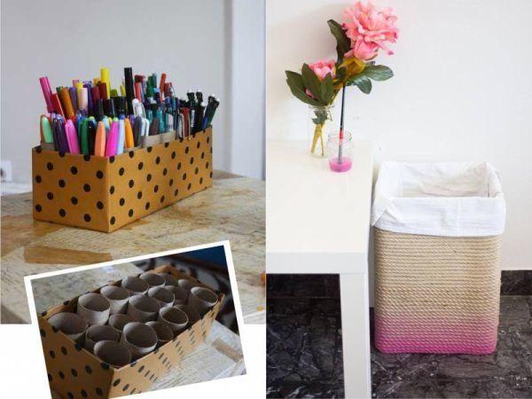 como-hacer-cajas-de-carton-organizador-lapices-papelera-umamanualidad