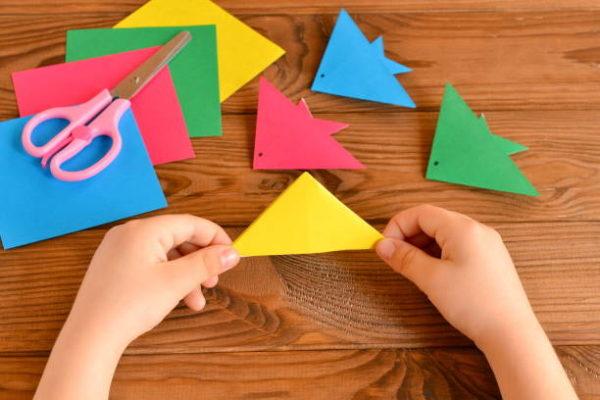 Papiroflexia de ninos origami