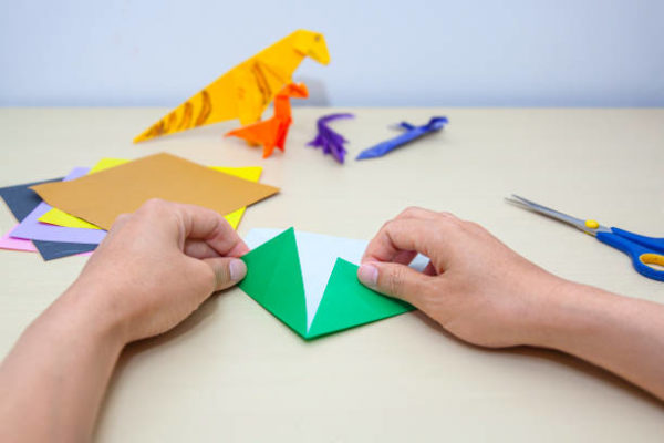Papiroflexia ninos origami