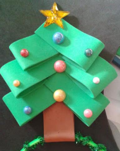 Árbol de Navidad 2021