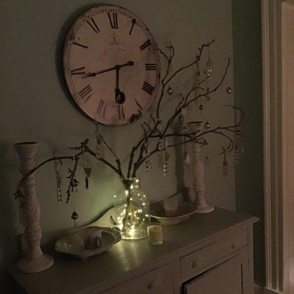 Como hacer arbol navidad pequeño