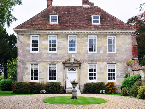 Ideas consejos para hacer fachada casa clásica ladrillo visto piedra