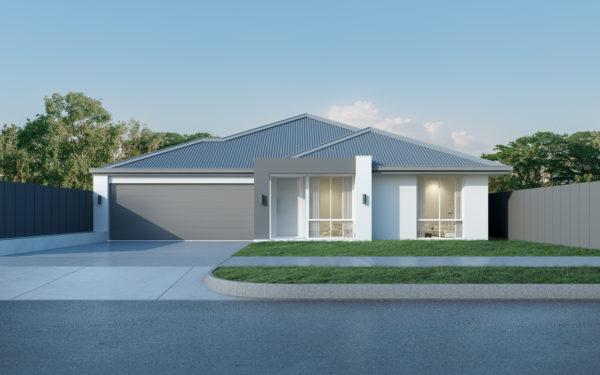 Ideas consejos para hacer fachada casa minimalista inspiración clasica 1