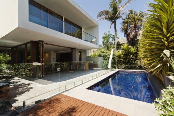 Ideas consejos para hacer fachada casa minimalista