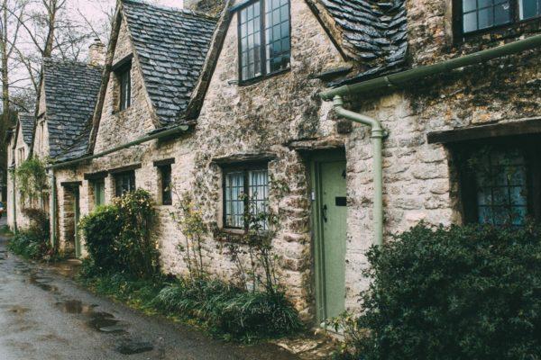 Ideas consejos para hacer fachada casa rustica de piedra