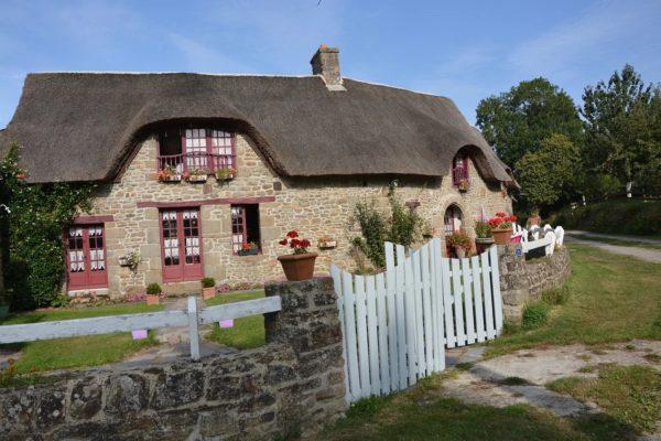 Ideas consejos para hacer fachada casa rustica estilo cottage