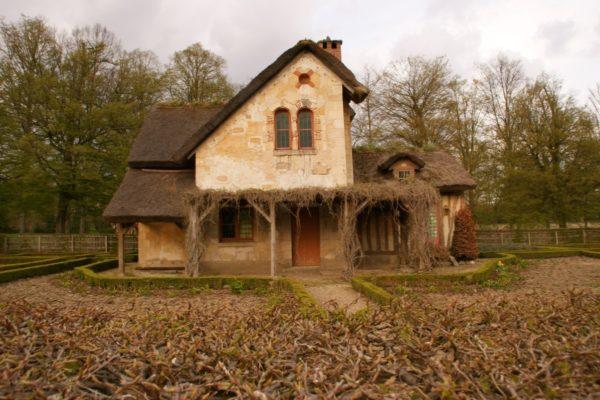 Ideas consejos para hacer fachada casa rustica estilo granja