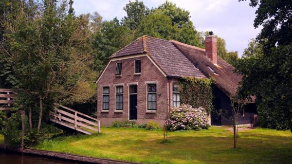 Ideas consejos para hacer fachada casa rustica estilo ladrillo vista