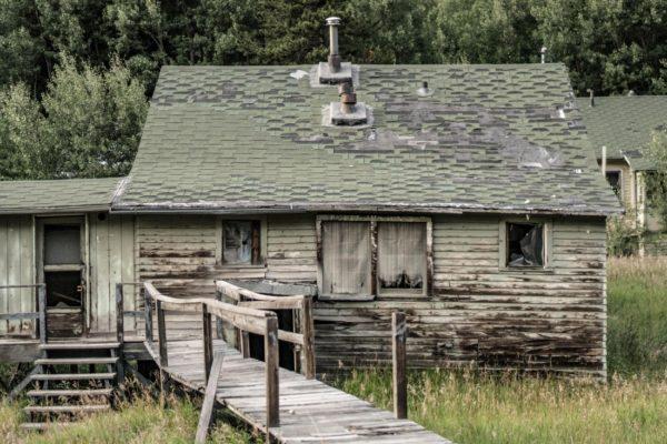 Ideas consejos para hacer fachada casa rustica madera