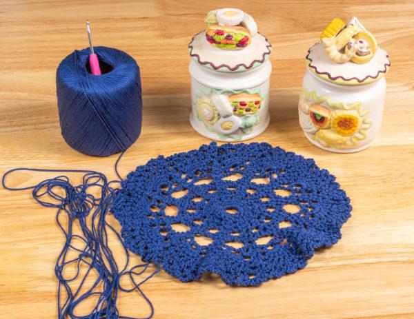 Como hacer el croche