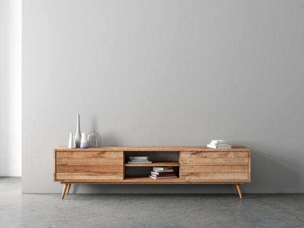 Los mejores trucos consejos para envejecer mueble madera