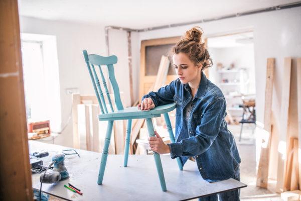 Mejores trucos consejos para envejecer mueble