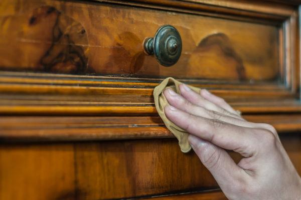 Mejores trucos consejos para envejecer mueble madera cera