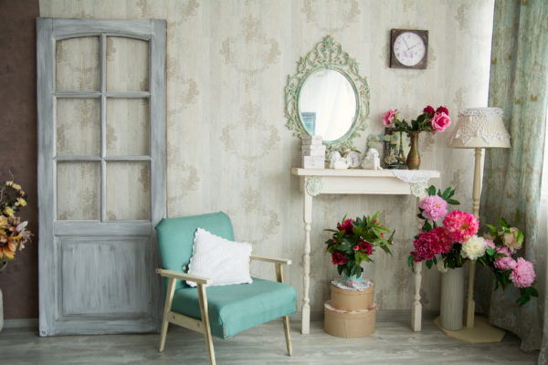 Mejores trucos para envejecer mueble madera