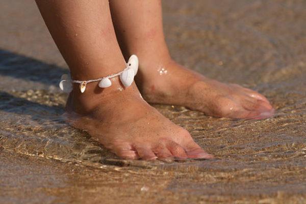 Manualidades faciles de verano para ninos pulseras