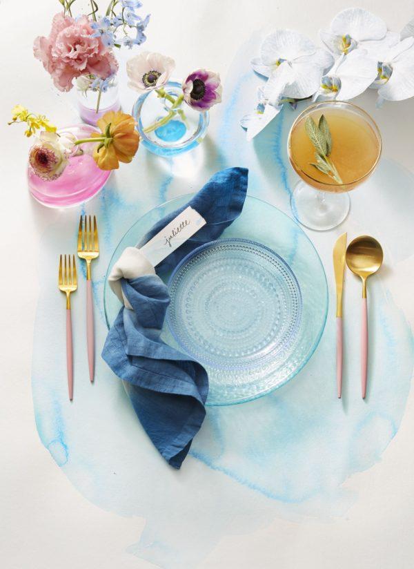 Mejores ideas para decorar casa en el dia de la madre mesa