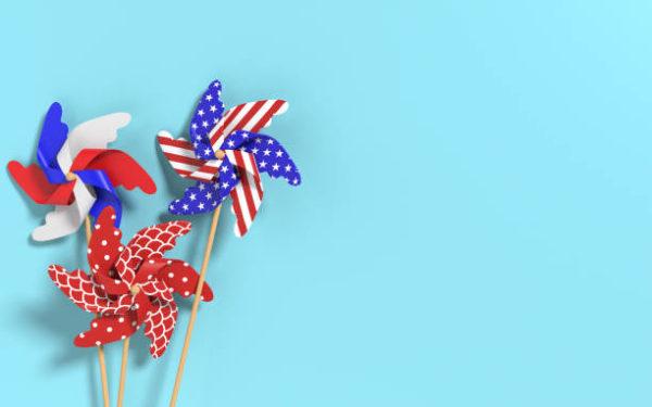 Las mejores ideas para decorar nuestra casa para el dia de independencia en estados unidos molinillo
