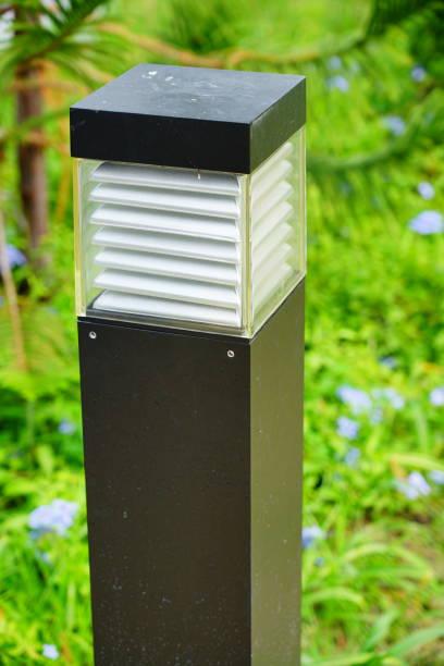Las mejores ideas para iluminar tu jardin sin contaminar lamparas de led