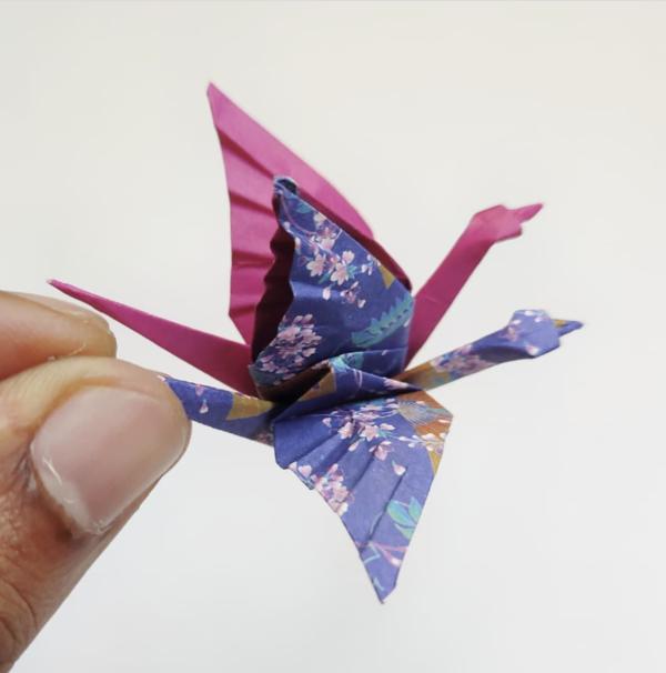 Las mejores ideas de Origami para principiantes sombra