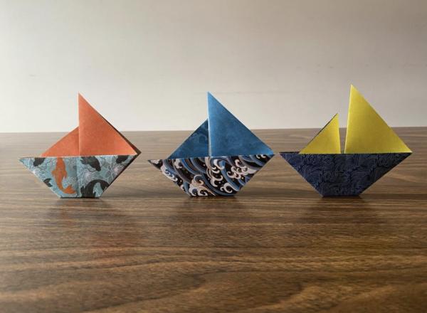Las mejores ideas de Origami para principiantes barcos