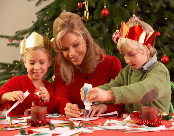 manualidades-para-navidad-2015-familia