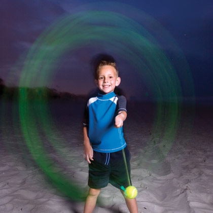 pelota-fluorescente