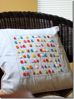 almohadon botones