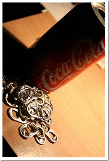 anillas de refresco