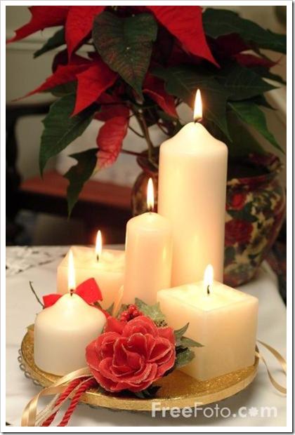 Ideas para hacer adornos navide os manualidades - Centros de mesa navidenos faciles ...
