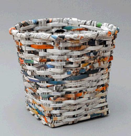 Manualidades De Material Reciclado Faciles De Hacer Manualidades