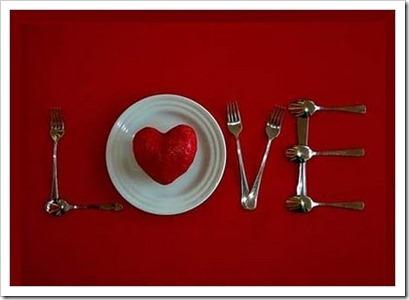 decoracion amor
