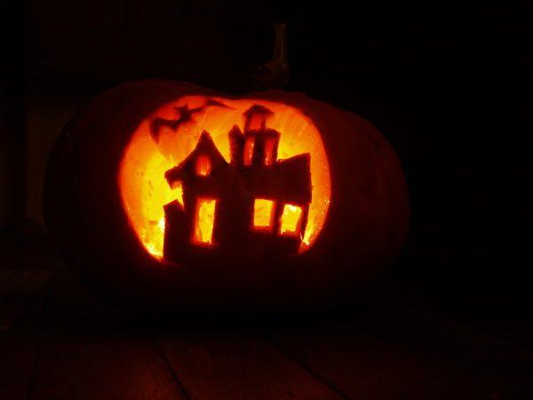 Manualidades para halloween fáciles de hacer