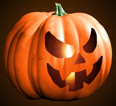 Decorar una calabaza para halloween 2019 manualidades - Disenos de calabazas ...