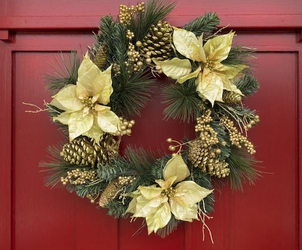 las-manualidades-para-decorar-nuestra-casa-en-navidad-2015-corona
