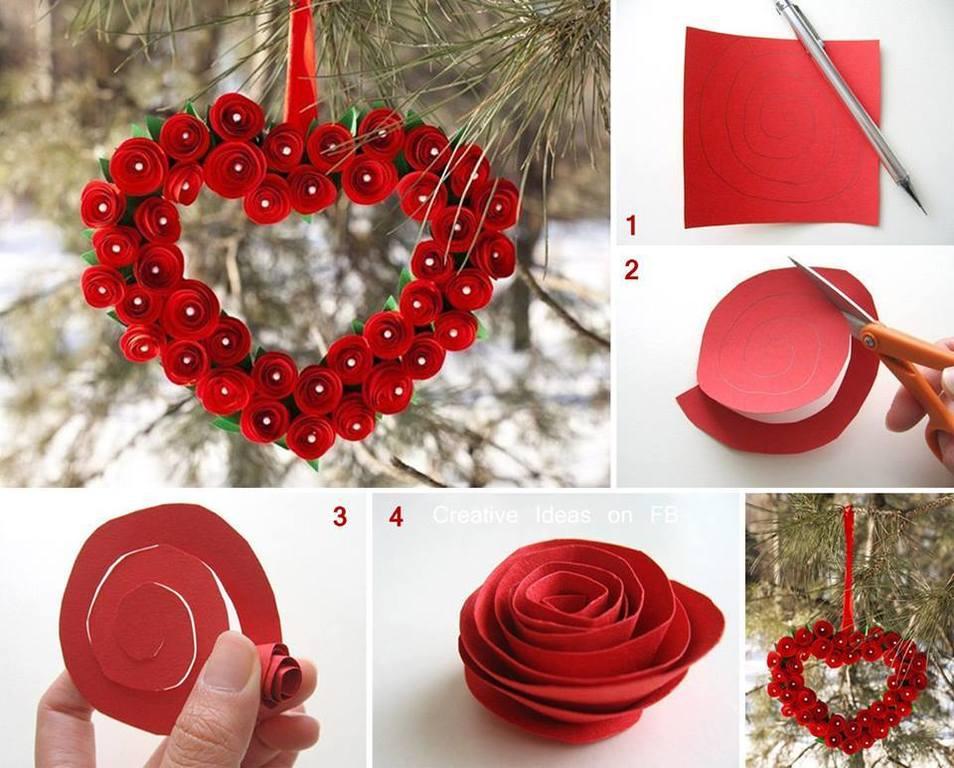 manualidades-san-valentin-corazon-con-cartulina