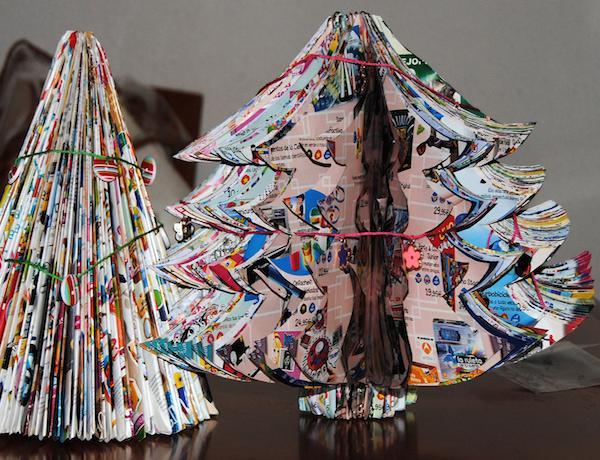 arboles-reciclados-de-navidad-2015-papel