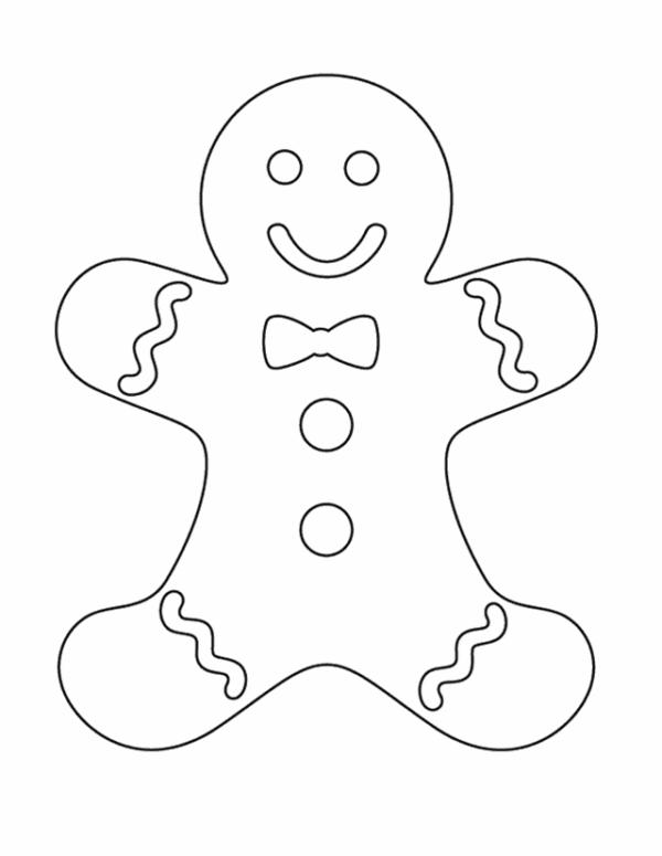 Guirnaldas navideñas manualidades para niños. Plantillas de.