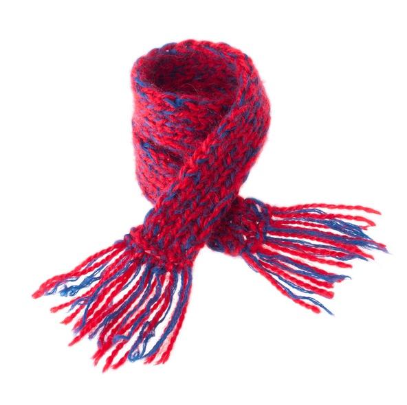 Bufandas de ganchillo ORIGINALES con flecos
