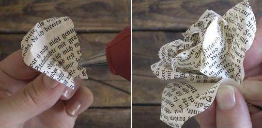 como-hacer-un-ramo-de-flores-de-papel-reciclado-para-san-valentin-2017