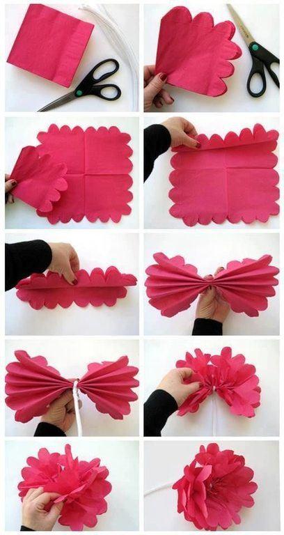 como-hacer-un-ramo-de-flores-de-papel-seda-para-san-valentin-2017-paso-a-paso
